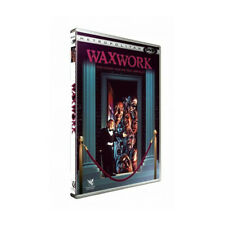 Waxwork (Zach Galligan, Patrick Macnee) DVD NEUF
