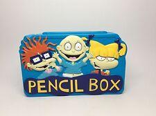 Rugrats crayon/pencil box