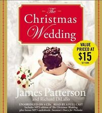 The Christmas Wedding 2011 by Patterson, James; DiLallo, Richard 160 . EXLIBRARY