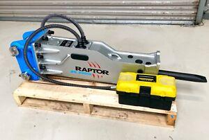 Rock Breaker R300m Raptor 2.5 - 4.5 ton