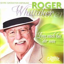 Roger Whittaker - Lass mich bei dir sein   Reader's Digest  4 CD Box