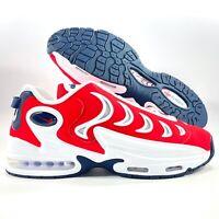 Nike Sportswear Air Max Metal USA University Red Blue White CN0051-600 Men's 14