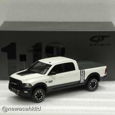 2017 Ram 2500 Power Wagon GT Spirit Model 1/18 #GT790