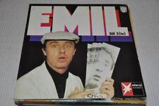Emil Steinberger - Die 2(te) - Comedy Kabaret 70er - Album Vinyl LP