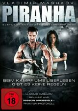 Piranha DVD FSK18 *NEU*OVP*