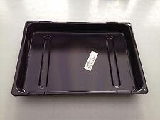 ORIGINALE Hotpoint RICAMBI Grill Pan//VASCHETTA-Nero C00272630