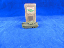 Benbros TV Series No.14 Chieftain Tank in Brown Made in England