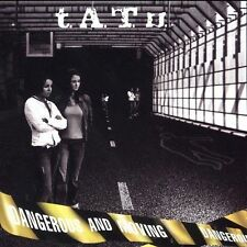 Dangerous and Moving by t.A.T.u. (CD, Oct-2005, Interscope (USA))