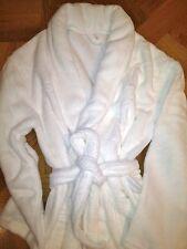 *BRAND NEW* PLUSH WOMEN'S Spa Bath Robe SOFT 2 Large pockets & waist tie ON SALE