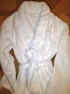 ON SALE!*NEW* PLUSH MEN'S Spa Bath Robe SOFT 2 Large pockets & waist tie