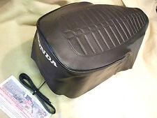 HONDA CB100N SEAT COVER  FREE  SEAT STRAP