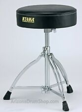 Tama Round Top HT130 Drum Throne - NEW - Tama Dealer - In Stock !