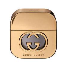 Gucci Guilty   EAU DE PARFUM 1.7 Oz / 50 ML   unboxed