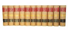 State of New York: Messages from the Governors Volumes 1-11 - antique reference