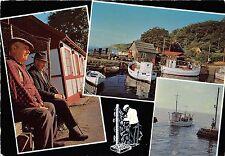 B29483 Bornholm Fiskerlejeidyl denmark