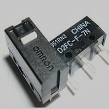 10PCS   D2FC-F-7N   Micro Switch   Microswitch  D2FC-F-7N  For  Mouse