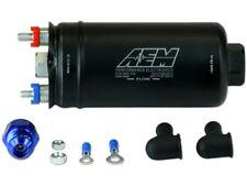 AEM 50-1005 Inline Fuel Pump 380LPH Bosch 044 Style - 380LPH