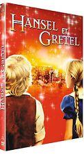 DVD *** HANSEL ET GRETEL ***  ( neuf sous blister )