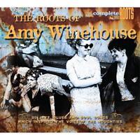 Racines De Amy Winehouse - Divers Neuf CD