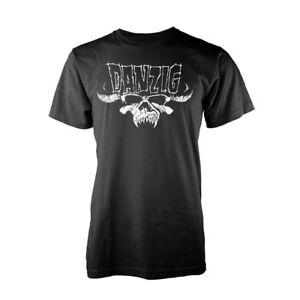 Danzig 'Classic Logo' T shirt - NEW