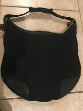 GUCCI PRINCY GG HOBO. Tote Shoulder BAG GREAT CONDITION