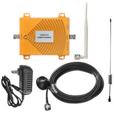 CDMA PCS 850 1900MHz Dual Band CellPhone Signal Booster Amplifier Repeater