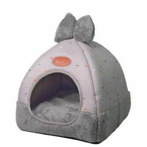 Dog Bed Mat Kennel Winter Warm Dog Puppy Cats Bed Sleeping House Dogs Nest Sofa