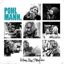 """POHLMANN """"KÖNIG DER STRASSEN"""" CD NEU"""