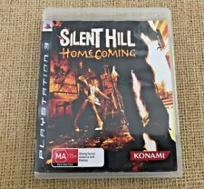 Silent Hill Homecoming PS3 PLAYSTATION 3 Complete