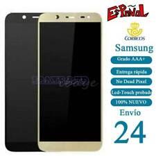 Pantalla Samsung Galaxy J6 2018 J600F SM-J600FN LCD +Tactil Display Touch Screen