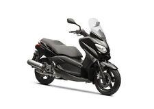 Rip. kit chiavi blocchetto centralina Yamaha X-Max 125 ABS 2011 2012 2013