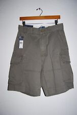 POLO Ralph Lauren The Gellar Fatigue Cargo Cotton Short Size 30 $75 NWT