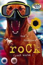 God's Promises Rock (Your World) by J. Countryman