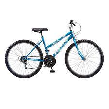 Pacific Women's 264153PC 26-inch Stratus Mountain Bike Blue 15-speed