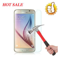 2x  Premium Tempered Glass LCD Screen Protector Film For Samsung Galaxy S7 SO