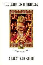 The Haunted Monastery by Robert H. Van Gulik (1997, Paperback)