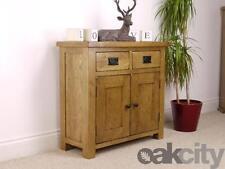 Oak Rustic Brown Sideboards, Buffets & Trolleys