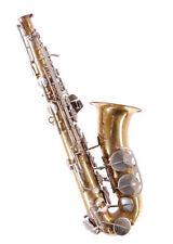 Alte Saxophone