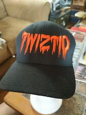 Twiztid Pre-Owned Fitted S/M hat, ICP, Cleaned and Santized