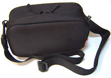 SAMSUNG Black Camcorder Camera Case for Sony Panasonic Canon Vivitar Nikon