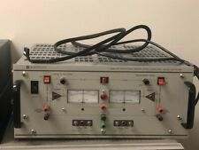 Kepco Bipolar Operational Power Supplyamplifier 500m High Voltage