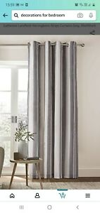 Catherine lansfield curtains 90 x 90