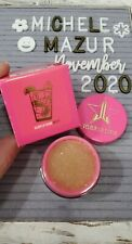 Jeffree Star Mojito Velour Lip Scrub New JSC NIB - Pink Box