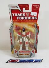 Transformers RID Hasbro Legend Leo Prime Liger Jack (MISB)