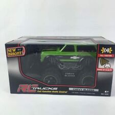 NEW BRIGHT RC Trucks - Full Function Radio Control New