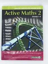 Active Maths 2 Strands 1-5 Folens