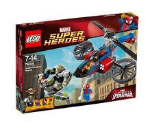 Hero Marvel Super Heroes LEGO Complete Sets & Packs