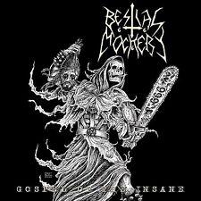 Bestial Mockery - Gospel Of The Insane ++ CD ++ NEU !!