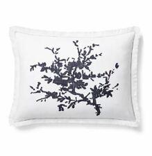 """Lauren Ralph Lauren Eva Silhouette 15"""" X 20"""" Decorative Throw Pillow T4102538"""