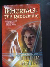 The Redeeming by Jennifer Ashley  #732